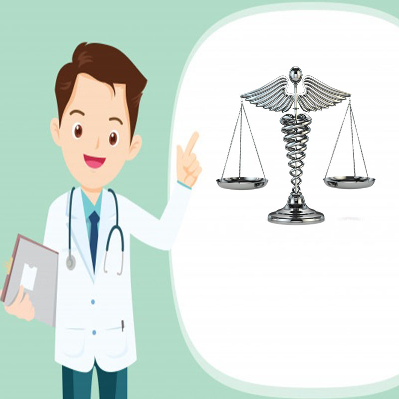 MEDICO LEGAL TRAINING